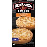 Red Baron Four Cheese Pizza