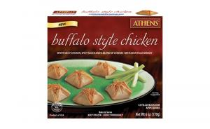 Athens Buffalo Style Chicken Blossom Appetizer