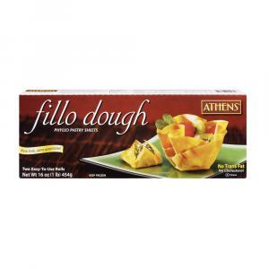 Athens Fillo Dough