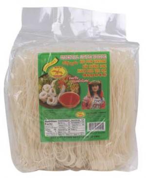 Kao Poon Vientiane Noodles