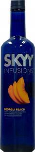 Skyy Infusions Georgia Peach Vodka