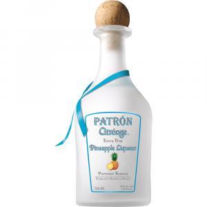 Patron Citronge Extra Fine Pineapple Liqueur