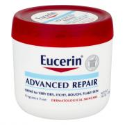 Eucerine Intensive Repair Light Creme