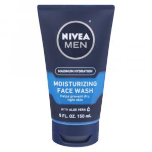 Nivea for Men Maximum Hydration Face Wash