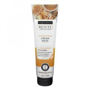 Freeman Beauty Infusion Manuka Honey Hydrating Cream Mask