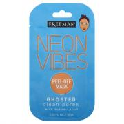 Freeman Neon Vibes Peel-Off Mask