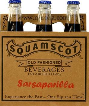 Squamscot Sarsaparilla