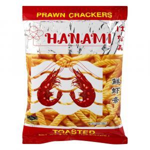 Asian Best Hanami Prawn Crackers