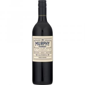 Murphy-Goode Homefront Red