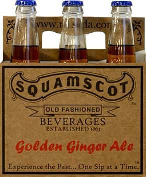 Squamscot Ginger Ale