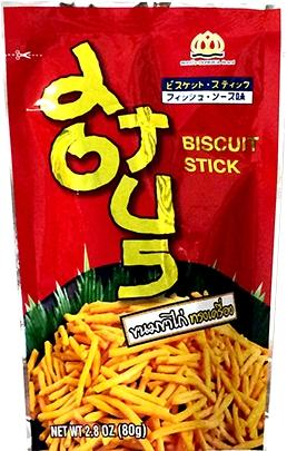 Dorkbua Biscuit Stick