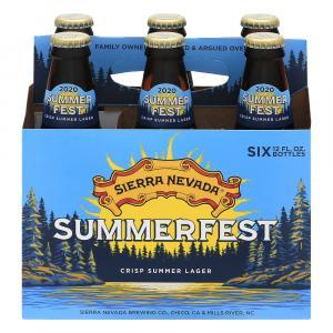 Sierra Nevada Seasonal Flavor Ale