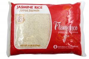 Vera Flamenco Jasmine Rice