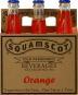 Squamscot Orange Soda