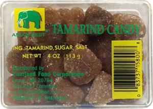 Asian Best Tamarind Candy