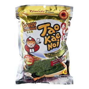 Tao Kae Noi Japanese Crispy Seaweed Wasabi Flavour