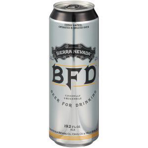 Sierra Nevada Beer for Drinking