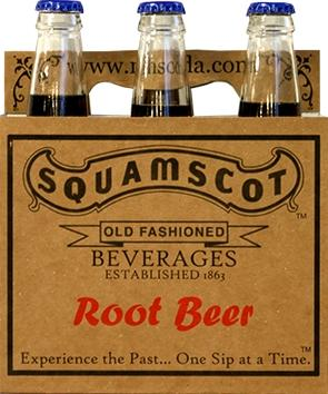 Squamscot Root Beer