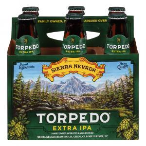 Sierra Nevada Torpedo Ale