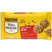 Nestle Mini Semi Sweet Chocolate Morsels