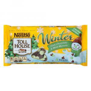 Nestle Dark Chocolate & Mint Morsels