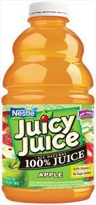 Juicy Juice 100% Apple Juice
