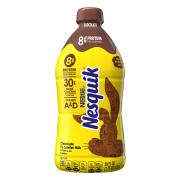 Nesquik Low Fat Chocolate Milk Family Size