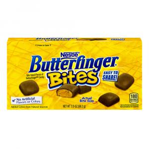 Butterfinger Concession Box