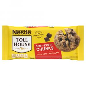 Nestle Chocolate Chunk Mega Morsels