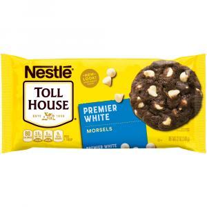 Nestle Premier White Chocolate Morsels