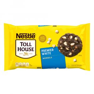 Nestle Premier White Morsels