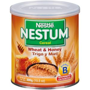 Nestle Nestum Wheat And Honey Cereal