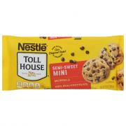 Nestle Semi Sweet Mini Morsels
