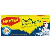Maggi Chicken Bouillon