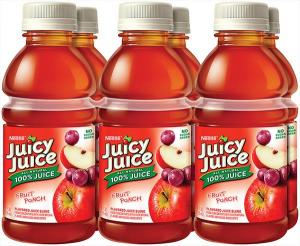 Juicy Juice 100% Juice Punch