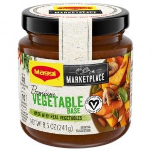 Maggi Marketplace Premium Vegetable Base