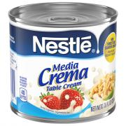 Nestle Light Table Cream