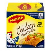 Maggi Chicken Bouillon Cube