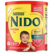 Nido Children's Instant Powdered Milk