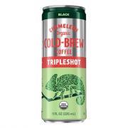 Chameleon Organic Cold-Brew Black Tripleshot