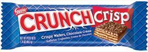 Nestle Crunch Crisp Bar