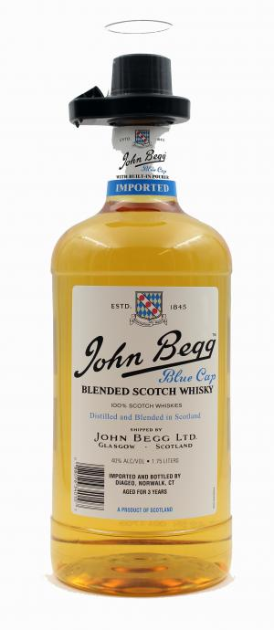 John Begg Scotch Whisky