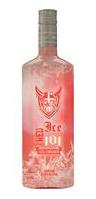 Red Ice 101 Cool Cinnamon Liqueur