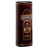 Bushmills 16 Year Old Blended Whiskey