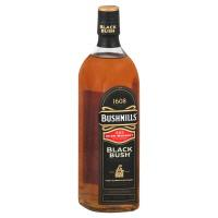 Black Bush Whiskey