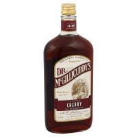 Dr. McGillicuddy's Cherry Schnapps