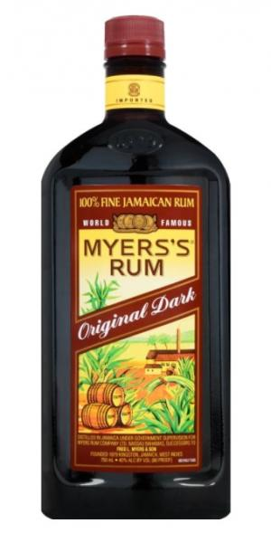 Myer's Rum Original Dark