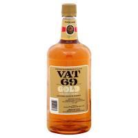 Vat 69 Gold Scotch Whisky