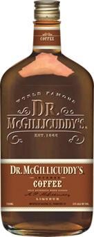 Dr. McGillicuddy's Coffee