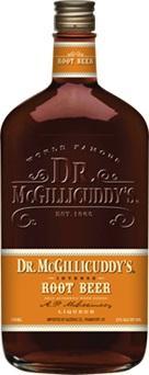 Dr. McGillicuddy's Root Beer Liqueur